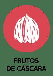 FRUTOS DE CASCARAS